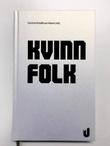 """""""Kvinnfolk"""" av Christine Kristoffersen Hansen"""