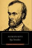 """Sju brødre - roman"" av Aleksis Kivi"