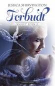"""Forbudt"" av Jessica Shirvington"