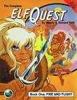 """Complete Elfquest - Fire and Flight Bk. 1"" av Wendy Pini"