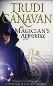 """The magician's apprentice - prequel to Black magic"" av Trudi Canavan"