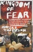 """Kingdom of fear"" av Hunter S. Thompson"