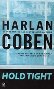 """""""Hold tight"""" av Harlan Coben"""