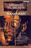 """""""Sandman - nøkkelen til helvete"""" av Neil Gaiman"""