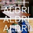 """""""Aldri, aldri, aldri"""" av Linn Strømsborg"""
