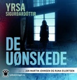 """De uønskede"" av Yrsa Sigurdardóttir"