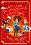 """""""Tilly og bokvandrerne"""" av Anna James"""