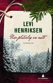 """""""Når plutselig en natt - julenoveller"""" av Levi Henriksen"""