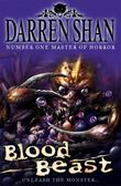 """Blood Beast (The Demonata)"" av Darren Shan"