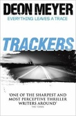 """""""Trackers"""" av Deon Meyer"""
