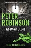 """Abattoir blues"" av Peter Robinson"