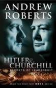 """""""Hitler and Churchill - secrets of leadership"""" av Andrew Roberts"""