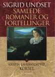 """""""Samlede romaner og fortellinger. Bd. 9 - Kristin Lavransdatter"""" av Sigrid Undset"""