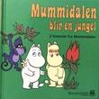 """""""Mummidalen blir en jungel ; Mummitrollet møter Snorkfrøken"""" av Noomi Hebert"""