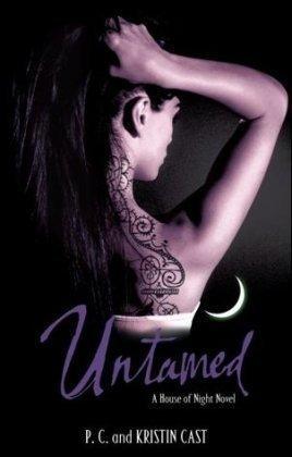 """""""Untamed"""" av P.C. Cast"""
