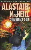 """Djevelens dør"" av Alastair MacNeill"