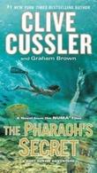 """""""The pharaoh's secret"""" av Clive Cussler"""