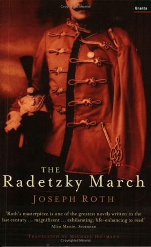 """The Radetzky March"" av Joseph Roth"