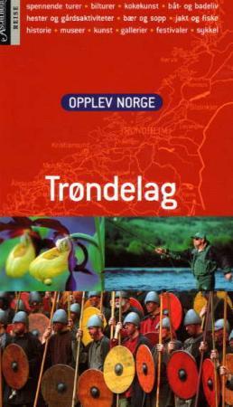 """""""Trøndelag"""" av Gøril Emilie Hellen"""