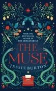 """""""The muse"""" av Jessie Burton"""