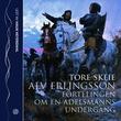 """""""Alv Erlingsson - fortellingen om en adelsmanns undergang"""" av Tore Skeie"""