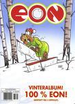"""""""Vinteralbum! 100% Eon! - (Bortsett fra 2 Oppgulp)"""" av Lars Lauvik"""