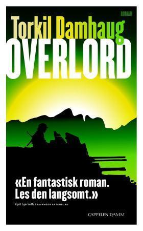 """Overlord"" av Torkil Damhaug"