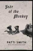 """""""Year of the monkey"""" av Patti Smith"""