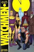 """Watchmen"" av Alan Moore"