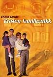 """""""Kristen familieetikk"""" av Eivind Gjerde"""