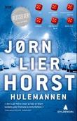 """""""Hulemannen - kriminalroman"""" av Jørn Lier Horst"""