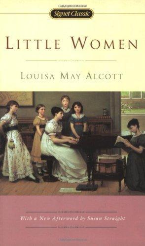 """""""Little Women"""" av Louisa May Alcott"""