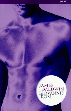 """""""Giovannis rom"""" av James Baldwin"""