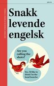 """""""Snakk levende engelsk"""" av Thomas A. Fagerlid"""