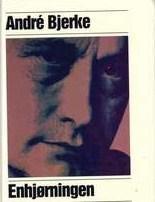 """""""Enhjørningen"""" av André Bjerke"""