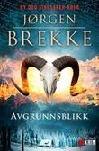 """""""Avgrunnsblikk"""" av Jørgen Brekke"""