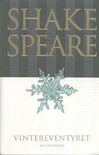 """""""Vintereventyret"""" av William Shakespeare"""