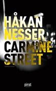 """""""Carmine street"""" av Håkan Nesser"""
