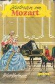 """Historien om Mozart"" av Helen L. Kaufmann"