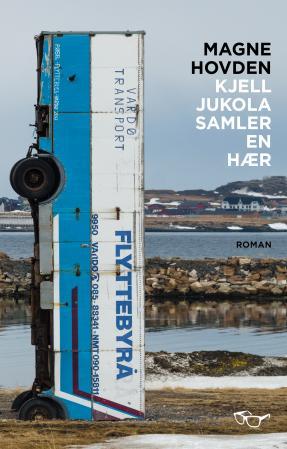 """""""Kjell Jukola samler en hær"""" av Magne Hovden"""