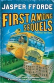 """First among sequels"" av Jasper Fforde"