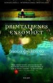 """""""Primtallenes ensomhet - roman"""" av Paolo Giordano"""