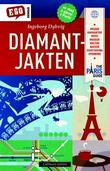 """""""Diamantjakten"""" av Ingeborg Dybvig"""