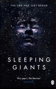 """Sleeping giants Themis files book 1"" av Sylvain Neuvel"