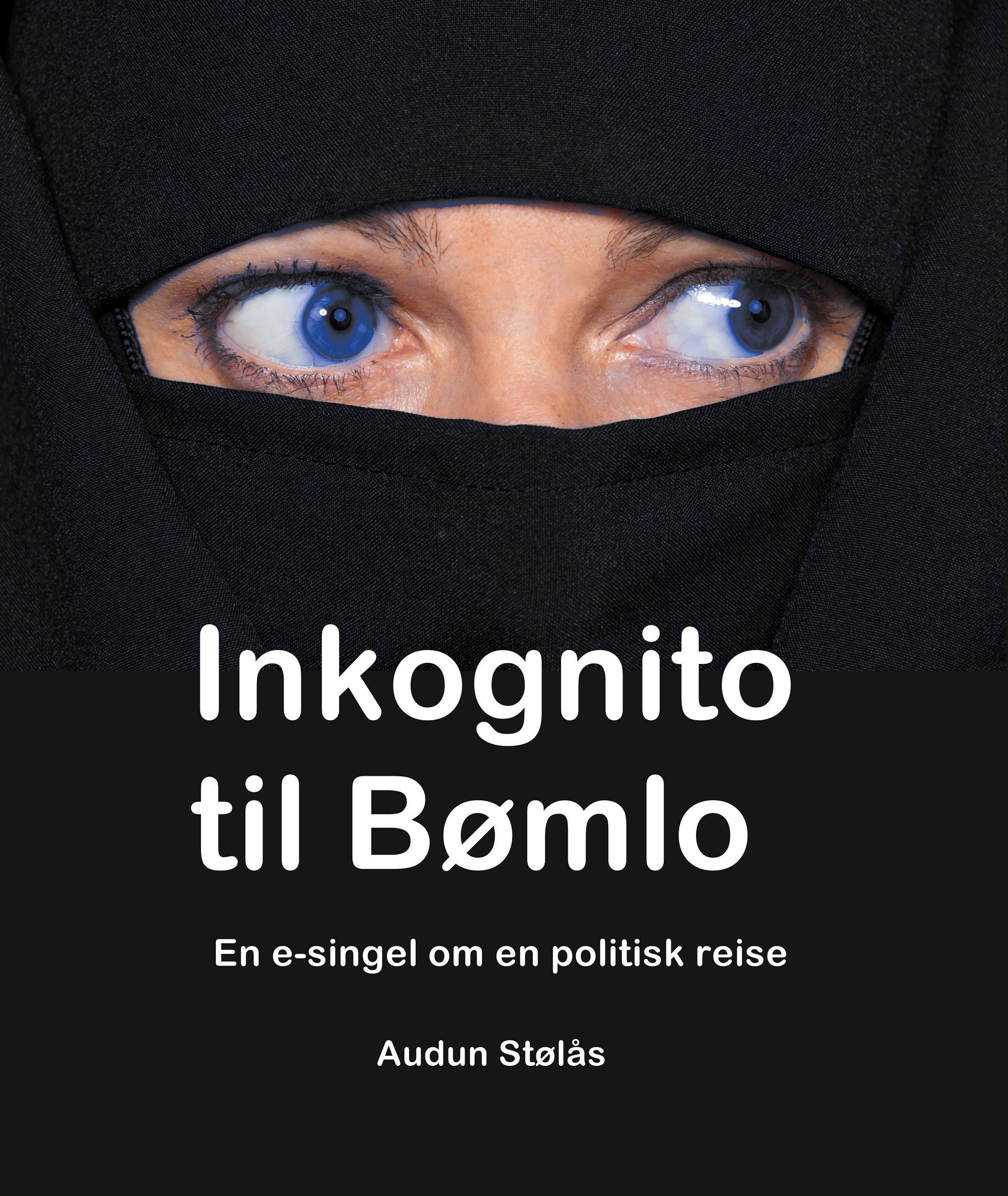 Inkognito til Bømlo - Audun Stølås - E-bok () » Bokkilden
