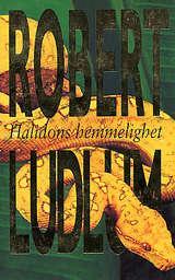"""""""Halidons hemmelighet"""" av Robert Ludlum"""