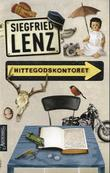 """""""Hittegodskontoret"""" av Siegfried Lenz"""