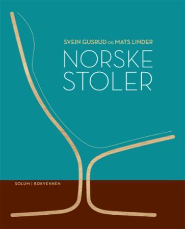 """""""Norske stoler"""" av Svein Gusrud"""