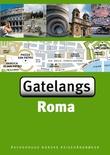 """Roma - gatelangs"" av Mélani Le Bris"