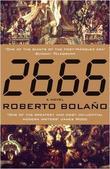 """""""2666"""" av Roberto Bolano"""